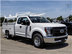 2018 F-350 Super Cab 4x2,  Scelzi Signature Service Body #FJ3652 - photo 6
