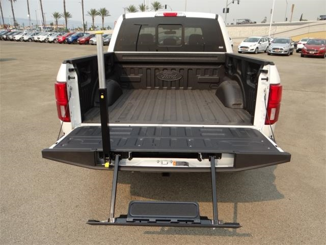 2018 F-150 SuperCrew Cab 4x4,  Pickup #FJ3666 - photo 11