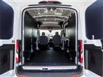 2018 Transit 250 Med Roof 4x2,  Empty Cargo Van #FJ3669 - photo 1