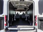 2018 Transit 250 Med Roof 4x2,  Empty Cargo Van #FJ3670 - photo 1
