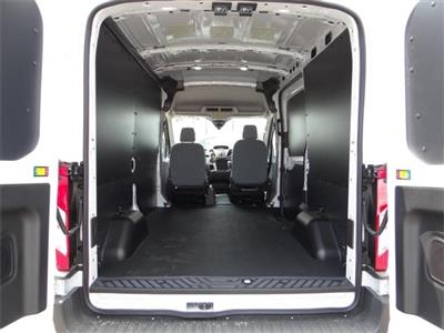 2018 Transit 250 Med Roof 4x2,  Empty Cargo Van #FJ3671 - photo 2