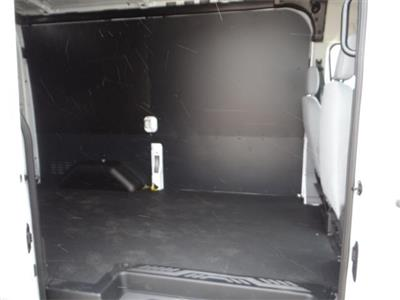 2018 Transit 250 Med Roof 4x2,  Empty Cargo Van #FJ3671 - photo 9