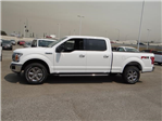 2018 F-150 SuperCrew Cab 4x4,  Pickup #FJ3673 - photo 3