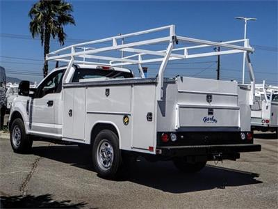 2018 F-350 Regular Cab 4x2,  Harbor TradeMaster Service Body #FJ3724 - photo 2