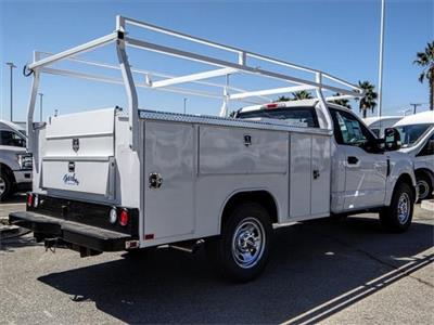 2018 F-350 Regular Cab 4x2,  Service Body #FJ3724 - photo 4
