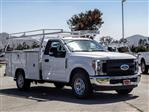 2018 F-350 Regular Cab 4x2,  Harbor TradeMaster Service Body #FJ3724 - photo 6