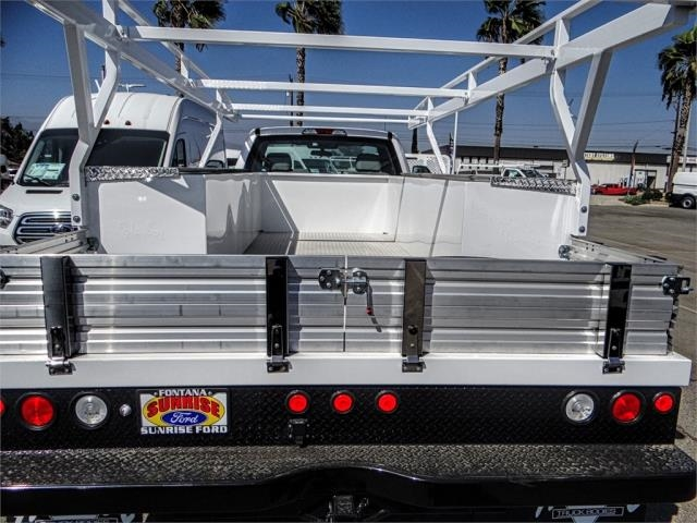 2018 F-450 Regular Cab DRW 4x2,  Harbor Combo Body #FJ3792 - photo 9