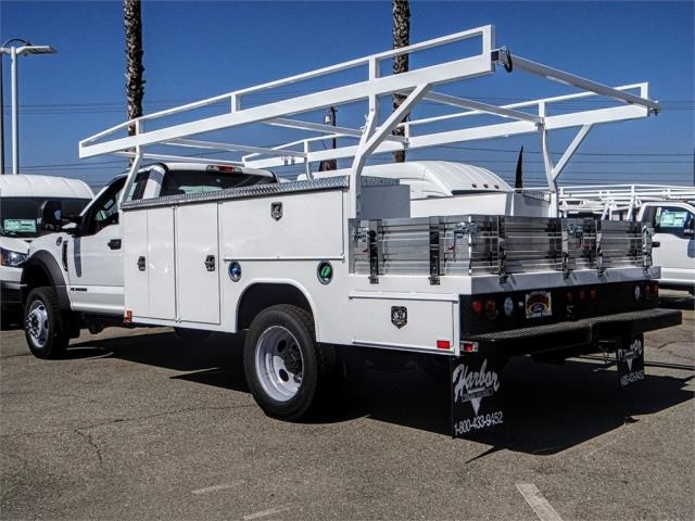 2018 F-450 Regular Cab DRW 4x2,  Harbor Combo Body #FJ3792 - photo 2