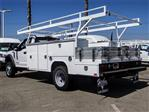 2018 F-450 Regular Cab DRW 4x2,  Harbor Combo Body #FJ3792 - photo 1