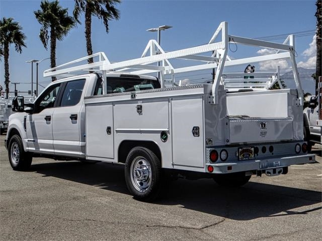 2018 F-350 Crew Cab 4x2,  Scelzi Service Body #FJ3806 - photo 2