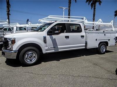 2018 F-350 Crew Cab 4x2,  Scelzi Signature Service Body #FJ3806 - photo 3