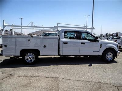 2018 F-350 Crew Cab 4x2,  Scelzi Signature Service Body #FJ3806 - photo 5