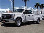 2018 F-350 Crew Cab 4x2,  Scelzi Signature Service Body #FJ3806 - photo 1