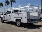 2018 F-350 Crew Cab 4x2,  Scelzi Signature Service Body #FJ3806 - photo 2