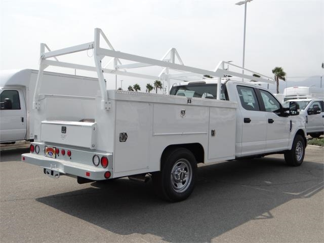2018 F-350 Crew Cab 4x2,  Scelzi Signature Service Body #FJ3807 - photo 4