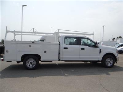 2018 F-350 Crew Cab 4x2,  Scelzi Signature Service Body #FJ3807 - photo 5