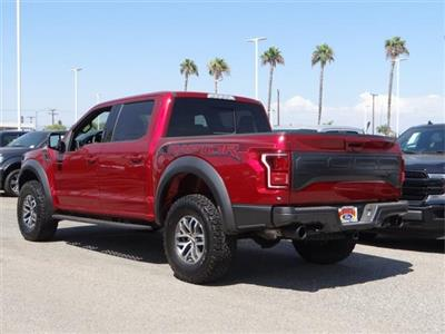 2018 F-150 SuperCrew Cab 4x4,  Pickup #FJ3822DT - photo 2