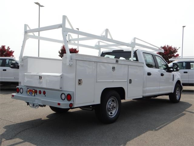 2018 F-350 Crew Cab 4x2,  Scelzi Signature Service Body #FJ3834 - photo 4