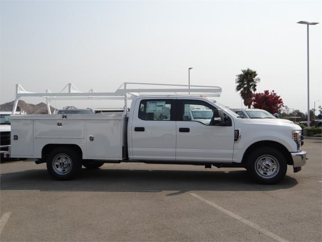 2018 F-350 Crew Cab 4x2,  Scelzi Signature Service Body #FJ3834 - photo 5