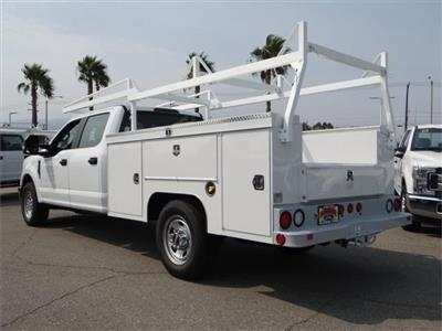 2018 F-350 Crew Cab 4x2,  Scelzi Signature Service Body #FJ3834 - photo 2