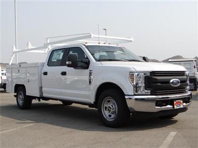 2018 F-350 Crew Cab 4x2,  Scelzi Signature Service Body #FJ3834 - photo 6