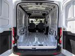 2018 Transit 250 Med Roof 4x2,  Empty Cargo Van #FJ3846 - photo 1