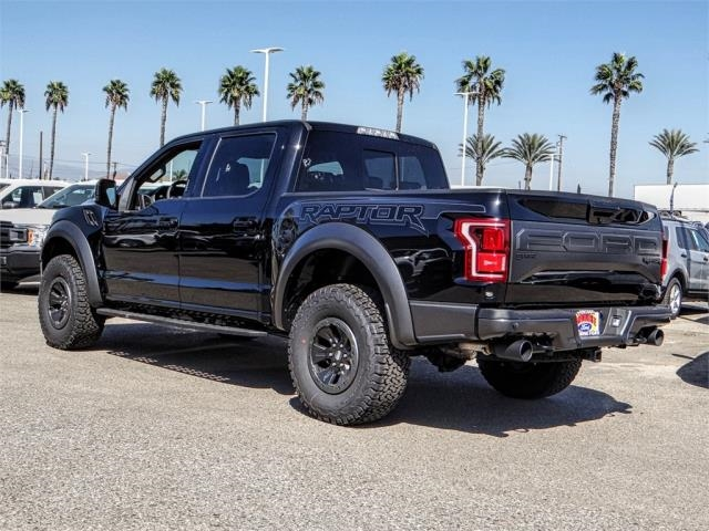 2018 F-150 SuperCrew Cab 4x4,  Pickup #FJ3851 - photo 2