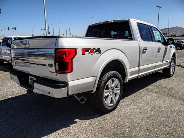 2018 F-150 SuperCrew Cab 4x4,  Pickup #FJ3852 - photo 10