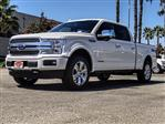 2018 F-150 SuperCrew Cab 4x4,  Pickup #FJ3852 - photo 1