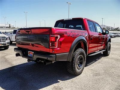 2018 F-150 SuperCrew Cab 4x4,  Pickup #FJ3858 - photo 10