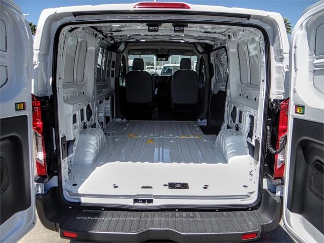 2018 Transit 150 Low Roof 4x2,  Empty Cargo Van #FJ3885 - photo 2