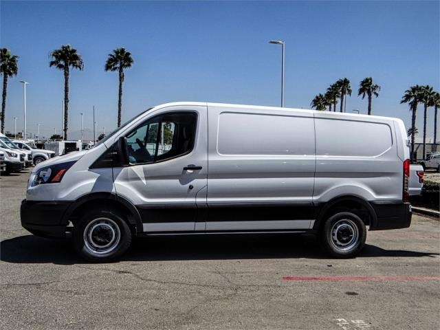 2018 Transit 150 Low Roof 4x2,  Empty Cargo Van #FJ3885 - photo 3