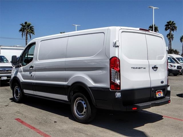 2018 Transit 150 Low Roof 4x2,  Empty Cargo Van #FJ3885 - photo 4