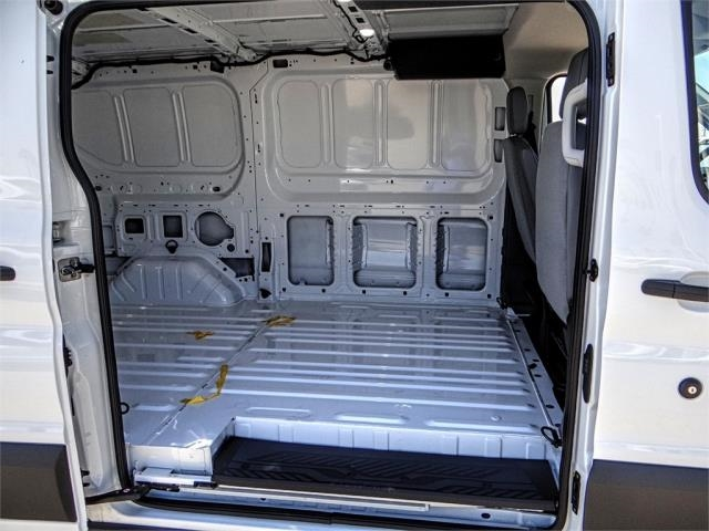 2018 Transit 150 Low Roof 4x2,  Empty Cargo Van #FJ3885 - photo 9