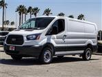 2018 Transit 150 Low Roof 4x2,  Empty Cargo Van #FJ3885 - photo 1