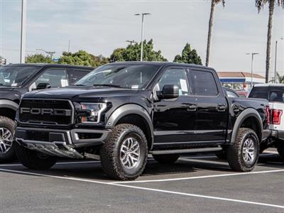 2018 F-150 SuperCrew Cab 4x4,  Pickup #FJ3895 - photo 1