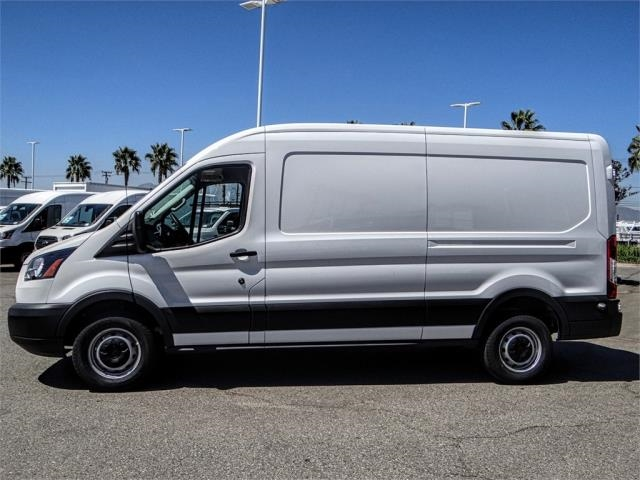 2018 Transit 250 Med Roof 4x2,  Empty Cargo Van #FJ3953 - photo 3