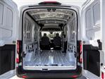 2018 Transit 250 Med Roof 4x2,  Empty Cargo Van #FJ3953 - photo 1