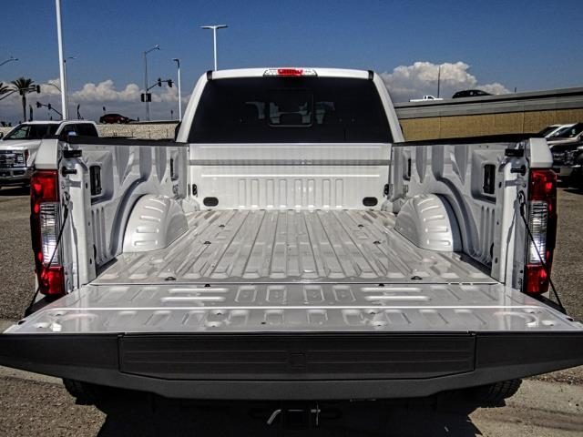 2018 F-350 Crew Cab DRW 4x4,  Pickup #FJ3967DT - photo 9