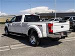 2018 F-350 Crew Cab DRW 4x4,  Pickup #FJ3967DT - photo 1