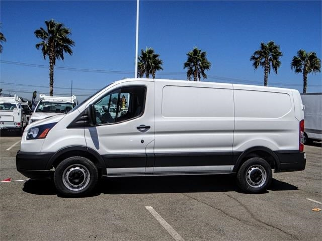 2018 Transit 150 Low Roof 4x2,  Empty Cargo Van #FJ3984 - photo 4