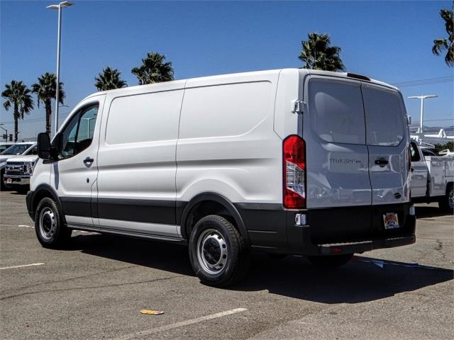 2018 Transit 150 Low Roof 4x2,  Empty Cargo Van #FJ3984 - photo 3