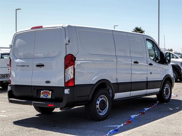 2018 Transit 150 Low Roof 4x2,  Empty Cargo Van #FJ3984 - photo 5