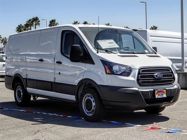 2018 Transit 150 Low Roof 4x2,  Empty Cargo Van #FJ3984 - photo 7