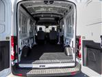 2018 Transit 250 Med Roof 4x2,  Empty Cargo Van #FJ3985 - photo 1