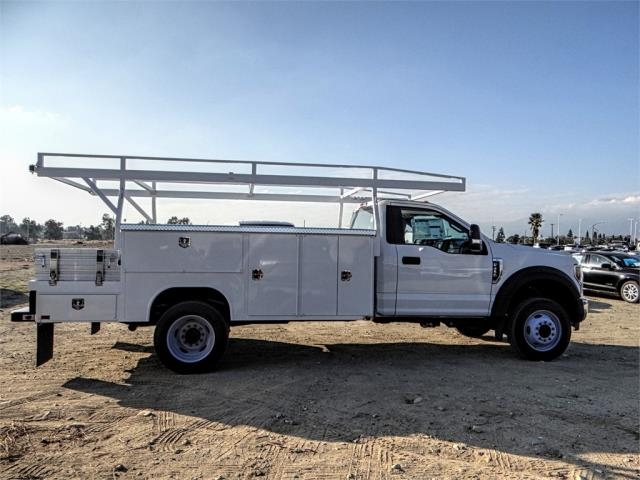 2018 F-450 Regular Cab DRW 4x2,  Harbor Combo Body #FJ4220 - photo 5