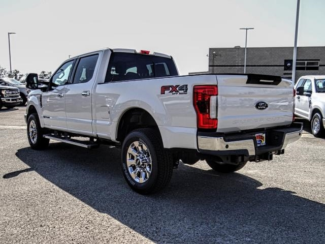 2019 F-250 Crew Cab 4x4,  Pickup #FK0024 - photo 2