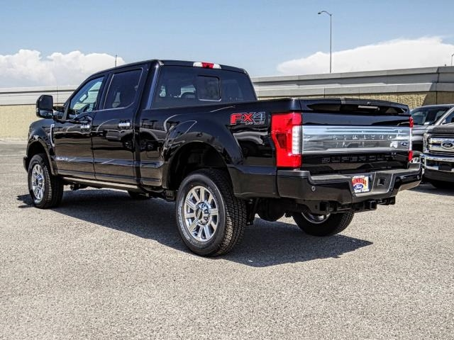 2019 F-250 Crew Cab 4x4,  Pickup #FK0026 - photo 2