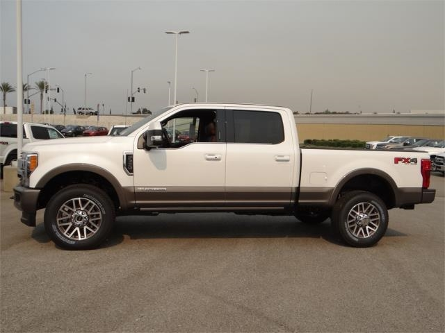 2019 F-350 Crew Cab 4x4,  Pickup #FK0029 - photo 3