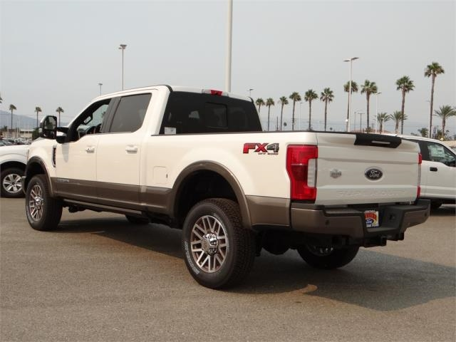 2019 F-350 Crew Cab 4x4,  Pickup #FK0029 - photo 2